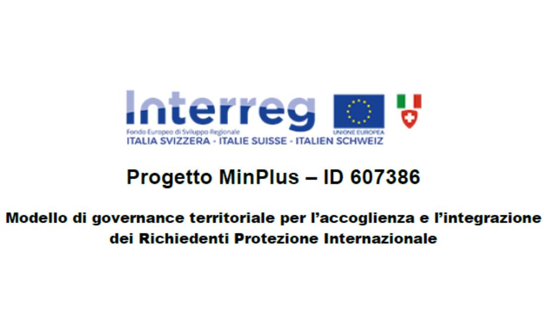 Modello di governance territoriale per l'accoglienza e l'integrazione dei Richiedenti Protezione Internazionale