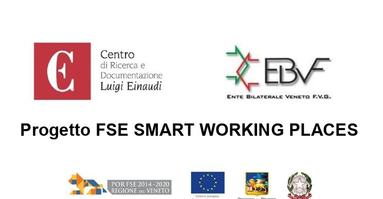 Progetto FSE Smart working places / Il vincitore