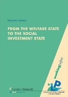 Copertina di From the Welfare State to the Social Investment State
