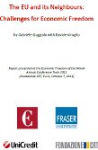 Copertina di The EU and its Neighbours: Challenges for Economic Freedom