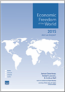 Economic Freedom of the World (2015)