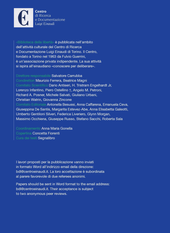 Editorial Board - Centro Einaudi e7e5241e7ba