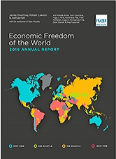 Economic Freedom of the World (2016)