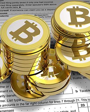 bitcoin e politica monetaria