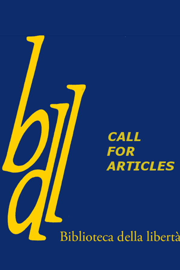 Bdl / Call for Articles
