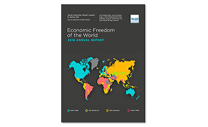 Economic Freedom of the World 2016