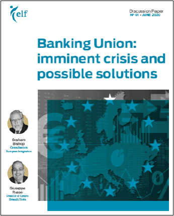 Banking Union: imminent crisis and possible solutions