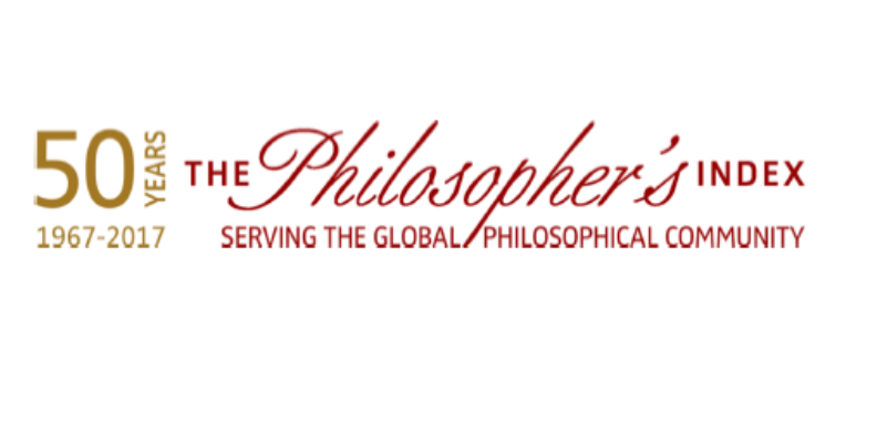 Bdl in The Philosopher's Index