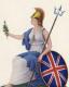 Flash: le elezioni nel Regno Unito